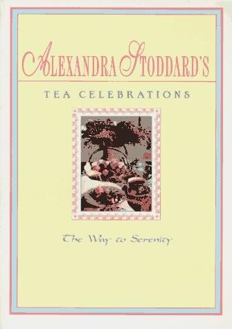 Tea Celebrations Co als Taschenbuch