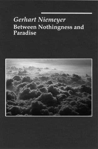 Between Nothingness Paradise als Buch (gebunden)