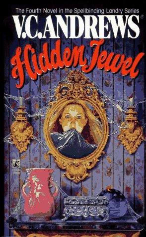 Hidden Jewel, Volume 4 als Taschenbuch