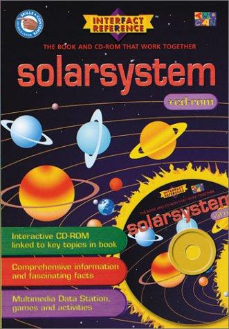 Solarsystem als Buch