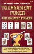 Tournament Poker for Advanced Players als Taschenbuch