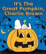 It's the Great Pumpkin, Charlie Brown als Buch (gebunden)