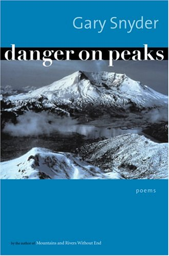 Danger on Peaks als Buch (gebunden)