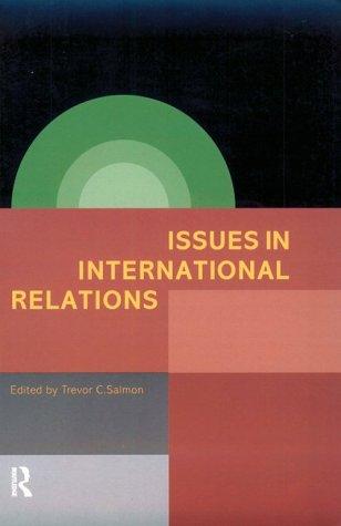 Issues in International Relations als Buch (kartoniert)