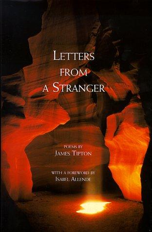 Letters from a Stranger als Buch (gebunden)