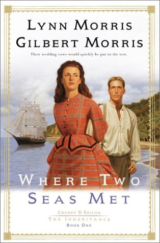 Where Two Seas Met als Taschenbuch