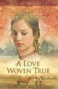 A Love Woven True als Taschenbuch