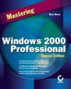 Mastering Windows 2000 Professional als Buch (kartoniert)