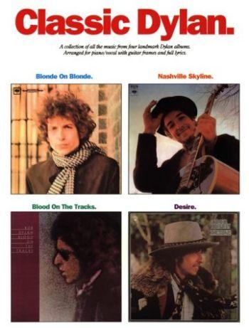 Classic Dylan als Taschenbuch
