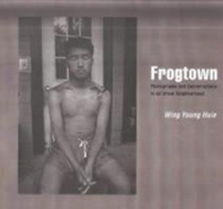 Frogtown als Buch (gebunden)
