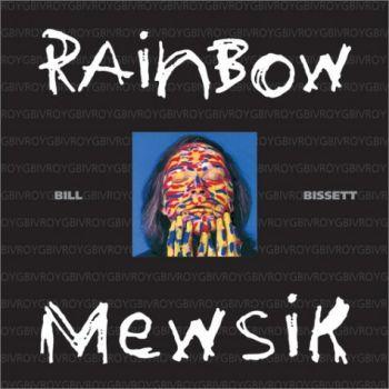 Rainbow Mewsik als Hörbuch CD