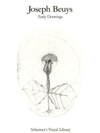 Joseph Beuys Early Drawings als Taschenbuch