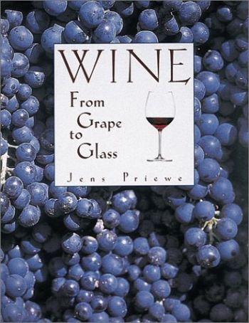 Wine from Grape to Glass als Buch (gebunden)