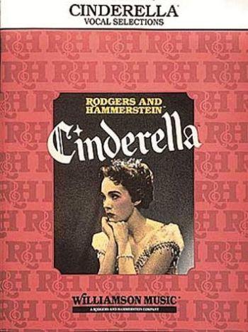Rodgers & Hammerstein's Cinderella als Taschenbuch