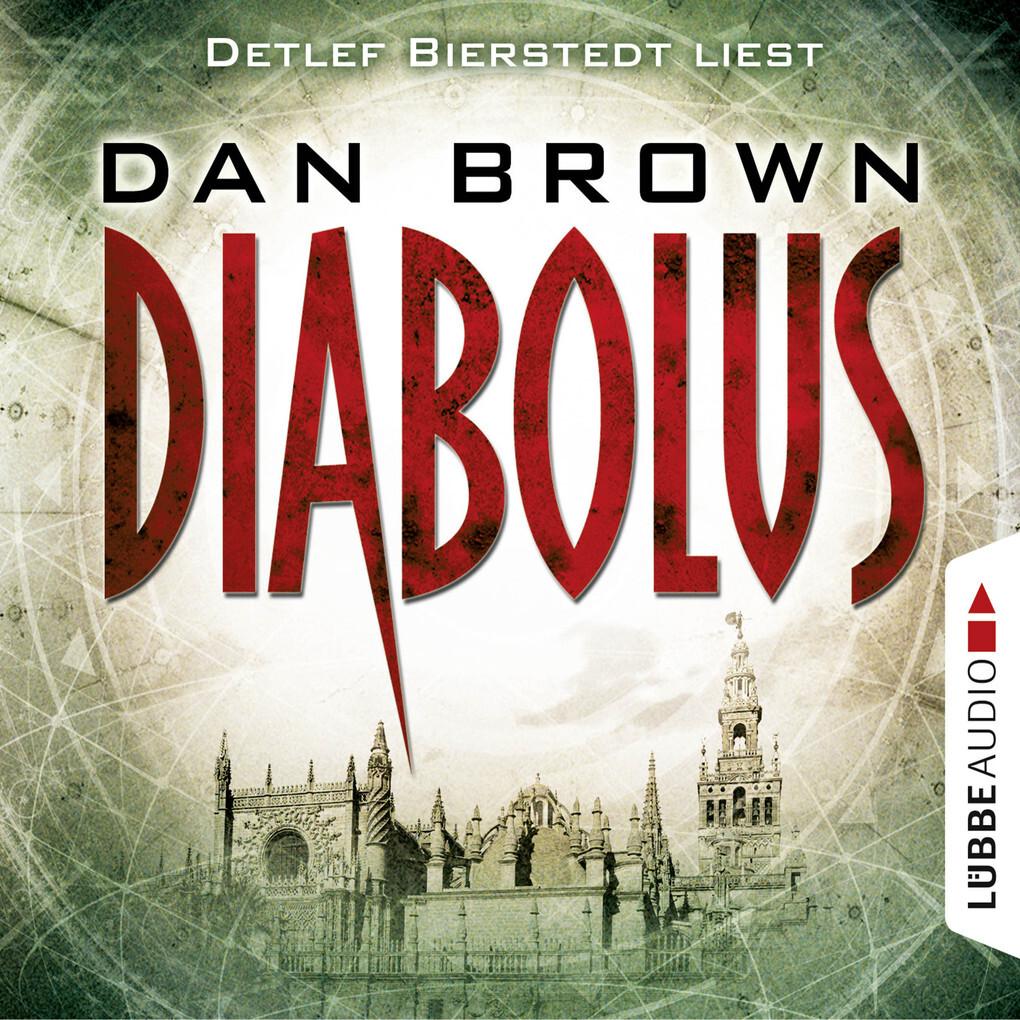 Diabolus (Ungekürzt) als Hörbuch Download