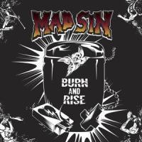 Burn And Rise als CD