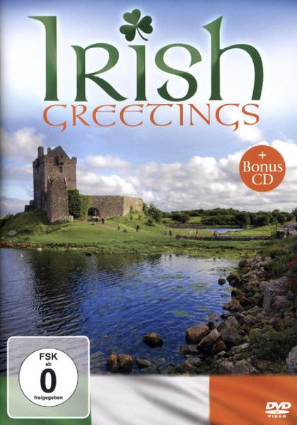 Irish Greetings als DVD