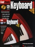 FastTrack Keyboard 1 [With CD (Audio) and DVD]