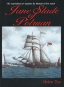 Jane Slade of Polruan als Taschenbuch