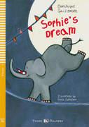 Sophie's Dream, w. Audio-CD