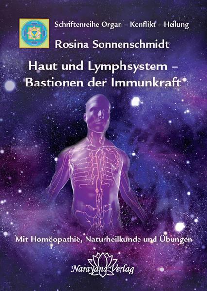 Haut und Lymphsystem - Bastionen der Immunkraft als Buch (gebunden)