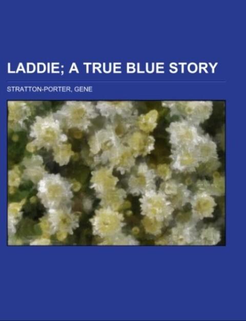Laddie als Taschenbuch