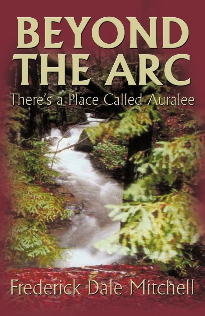 Beyond the ARC: There's a Place Called Auralee als Taschenbuch