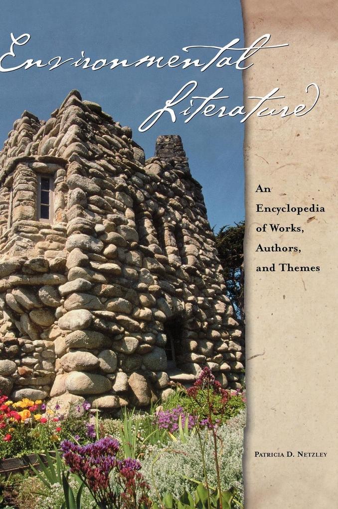 Environmental Literature als Buch (gebunden)