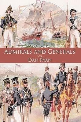 Admirals and Generals als Buch (gebunden)