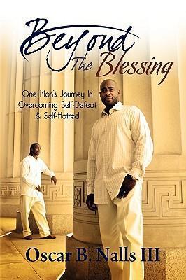 Beyond the Blessing als Buch (gebunden)