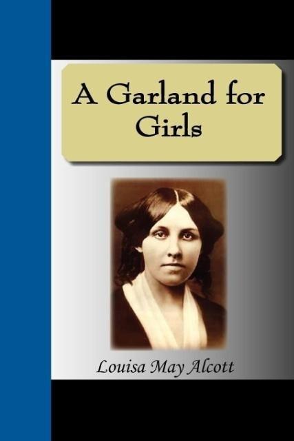 A Garland for Girls als Taschenbuch