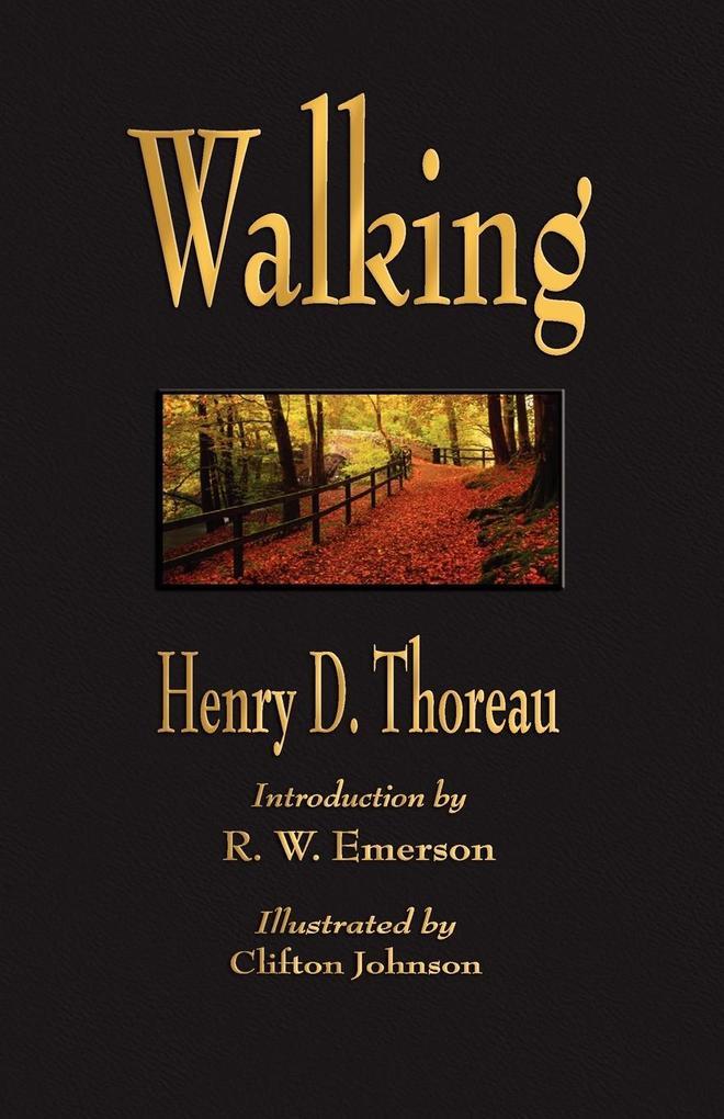 Walking als Buch (kartoniert)