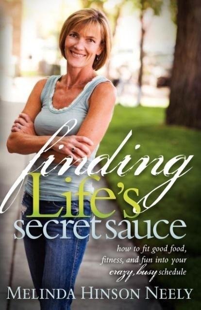 Finding Life's Secret Sauce als Taschenbuch