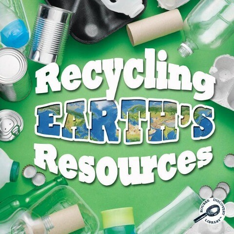 Recycling Earth's Resources als Taschenbuch