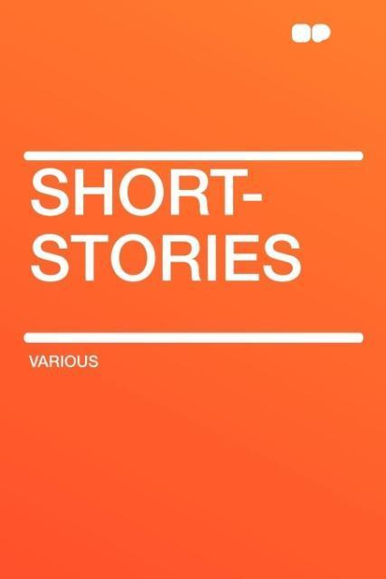 Short-Stories als Taschenbuch