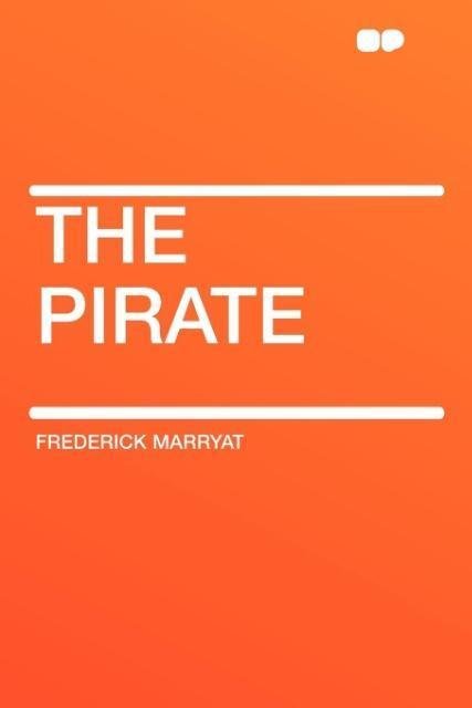 The Pirate als Taschenbuch