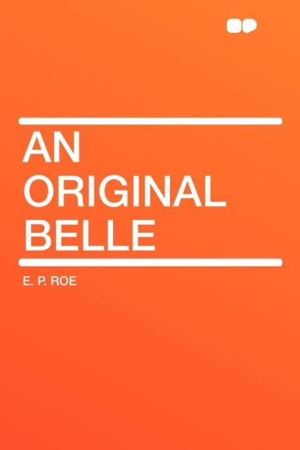 An Original Belle als Taschenbuch