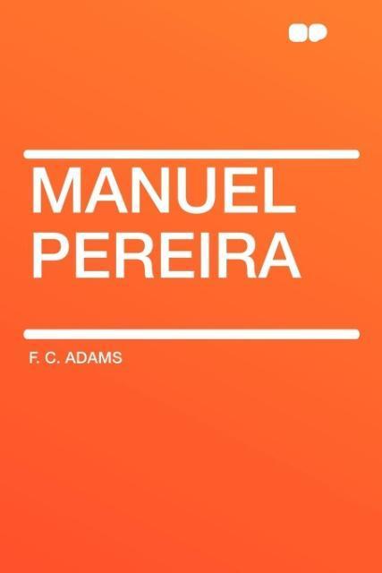 Manuel Pereira als Taschenbuch