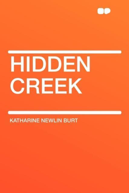 Hidden Creek als Taschenbuch