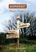 Somerset Place Names