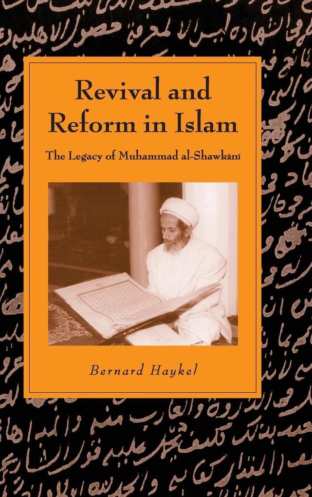 Revival and Reform in Islam als Buch (gebunden)