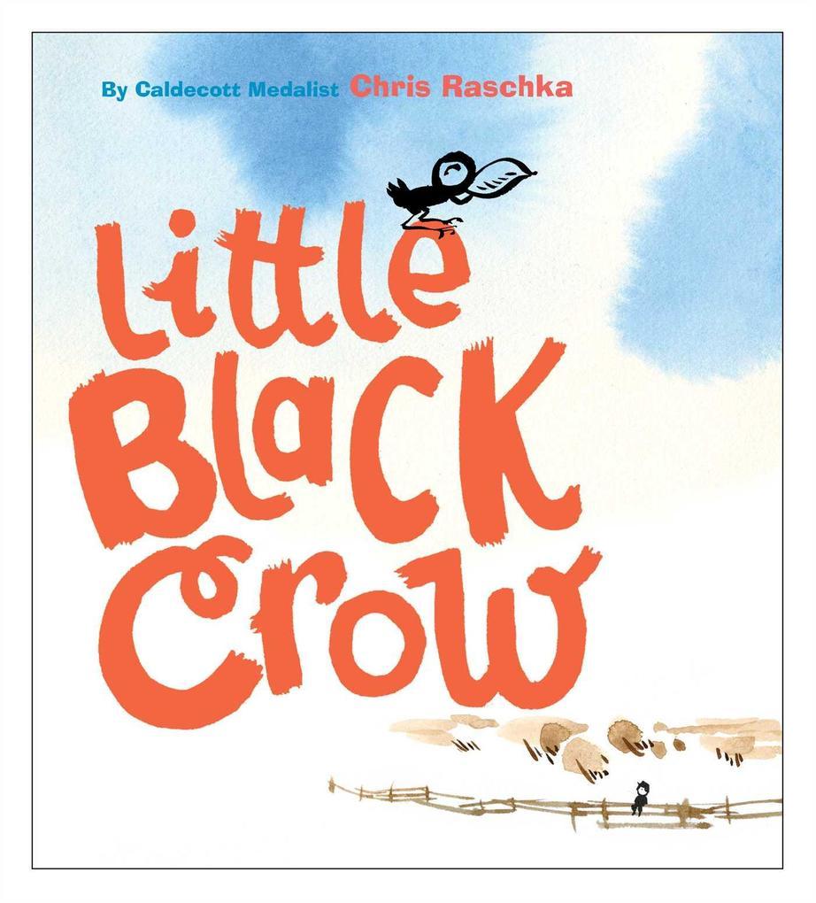 Little Black Crow als Buch (gebunden)