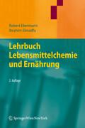 Lehrbuch Lebensmittelchemie und Ernährung