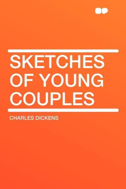 Sketches of Young Couples als Taschenbuch