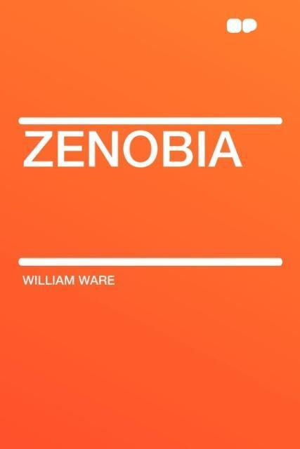 Zenobia als Taschenbuch