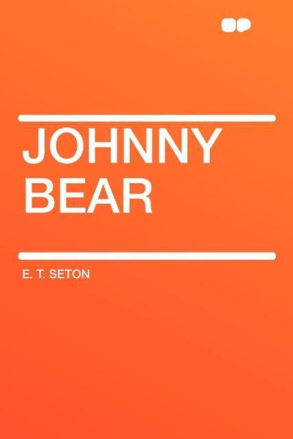 Johnny Bear als Taschenbuch
