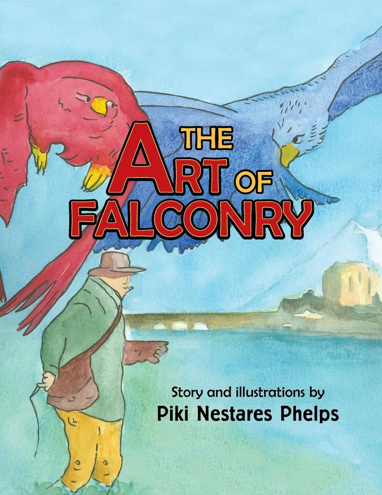 The Art of Falconry als Taschenbuch