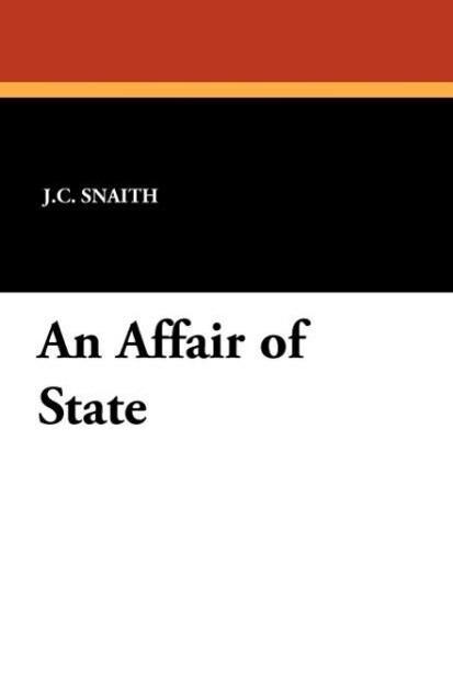 An Affair of State als Taschenbuch