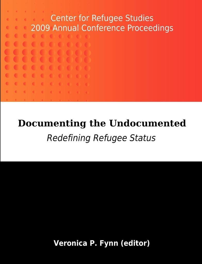 Documenting the Undocumented als Taschenbuch