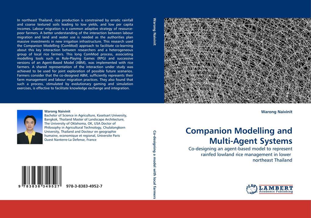 Companion Modelling and Multi-Agent Systems als Buch (kartoniert)